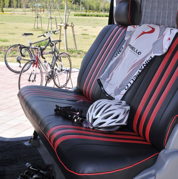 スポーツラインイメージクロスバイク